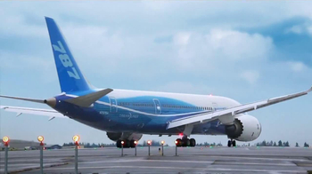 Boeing TV Spot, 'Build Something Better' - Thumbnail 8
