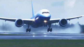 Boeing TV Spot, 'Build Something Better'