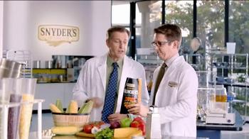 Snyder's of Hanover Korn Krunchers TV Spot - Thumbnail 1