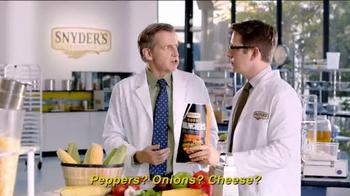 Snyder's of Hanover Korn Krunchers TV Spot - Thumbnail 5
