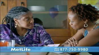 MetLife TV Spot, 'After Dinner'