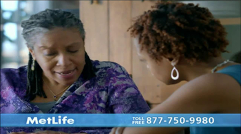 MetLife TV Spot, 'After Dinner' - Thumbnail 5