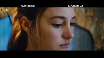 Divergent - Alternate Trailer 1