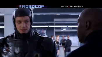 RoboCop - Alternate Trailer 16