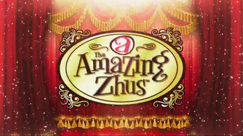 The Amazing Zhus Magic Packs TV Spot, 'Magicians' - Thumbnail 1