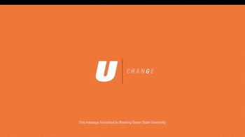 Bowling Green State University TV Spot, 'It's All About U' - Thumbnail 9