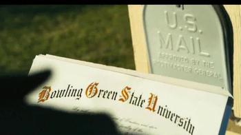 Bowling Green State University TV Spot, 'It's All About U' - Thumbnail 8