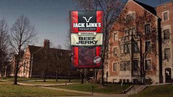 Jack Link's Beef Jerky TV Spot, 'Alarm Clock' - Thumbnail 1
