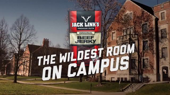Jack Link's Beef Jerky TV Spot, 'Alarm Clock' - Thumbnail 2