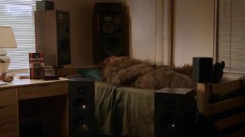 Jack Link's Beef Jerky TV Spot, 'Alarm Clock' - Thumbnail 4