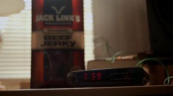 Jack Link's Beef Jerky TV Spot, 'Alarm Clock' - Thumbnail 5