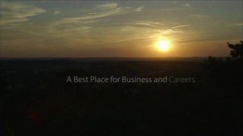University of Arkansas TV Spot, 'Our Calling is to Greatness' - Thumbnail 1