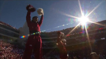 University of Arkansas TV Spot, 'Our Calling is to Greatness' - Thumbnail 4