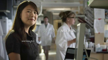 University of Utah TV Spot, 'Imagine'