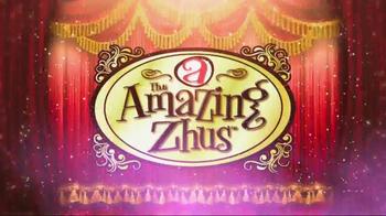 The Amazing Zhus TV Spot, 'Stunts' - Thumbnail 1