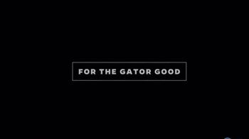 University of Florida TV Spot, 'For the Gator Good' - Thumbnail 7