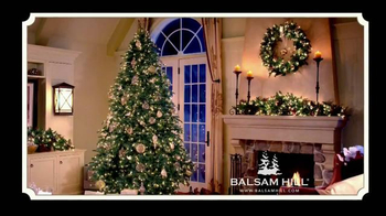 Balsam Hill Christmas TV Spot - Thumbnail 1
