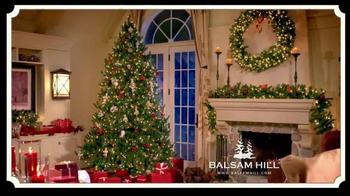 Balsam Hill Christmas TV Spot - Thumbnail 2