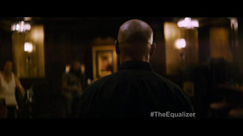 The Equalizer - Alternate Trailer 15