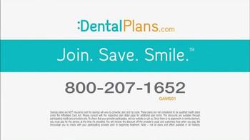 DentalPlans.com TV Spot, 'More Smiling' - Thumbnail 8