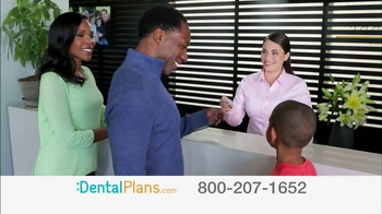 DentalPlans.com TV Spot, 'More Smiling' - 34 commercial airings