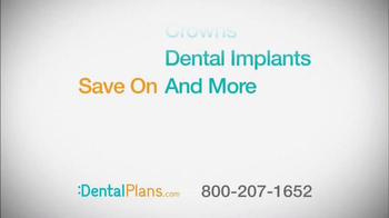 DentalPlans.com TV Spot, 'More Smiling' - Thumbnail 3