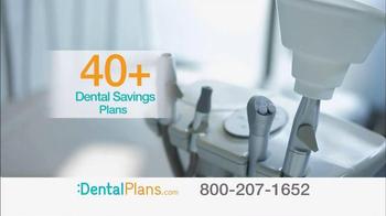 DentalPlans.com TV Spot, 'More Smiling' - Thumbnail 4