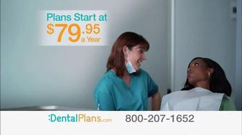 DentalPlans.com TV Spot, 'More Smiling' - Thumbnail 5
