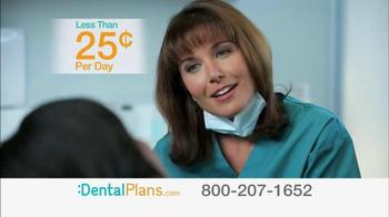 DentalPlans.com TV Spot, 'More Smiling' - Thumbnail 6