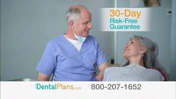 DentalPlans.com TV Spot, 'More Smiling' - Thumbnail 7