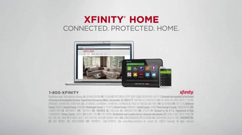 XFINITY Home TV Spot, 'Knight Chips' - Thumbnail 10