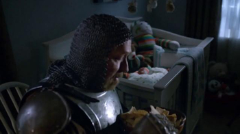 XFINITY Home TV Spot, 'Knight Chips' - Thumbnail 5