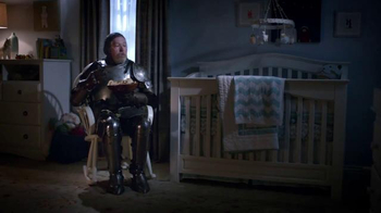 XFINITY Home TV Spot, 'Knight Chips' - Thumbnail 8