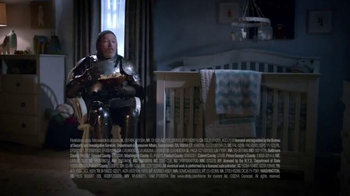 XFINITY Home TV Spot, 'Knight Chips' - Thumbnail 9
