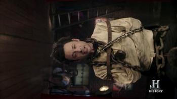 Capital One Quicksilver TV Spot, 'Houdini' - Thumbnail 2