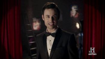 Capital One Quicksilver TV Spot, 'Houdini' - Thumbnail 5
