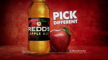 Redd's Apple Ale & Strawberry Ale TV Spot, 'Heads Up!' - Thumbnail 10