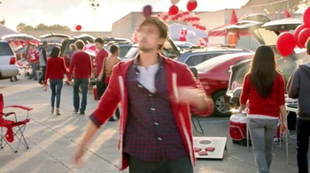 Redd's Apple Ale & Strawberry Ale TV Spot, 'Heads Up!' - Thumbnail 3