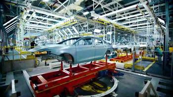 2015 Chrysler 200C TV Spot, 'All New' - Thumbnail 1