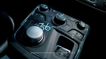 2015 Chrysler 200C TV Spot, 'All New' - Thumbnail 4