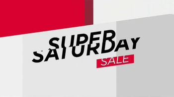 Kohl's Super Saturday Sale TV Spot - Thumbnail 10