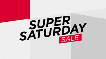Kohl's Super Saturday Sale TV Spot - Thumbnail 2