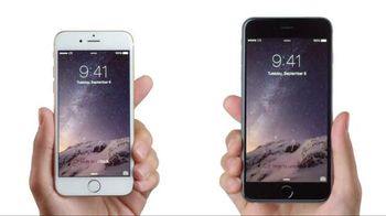 Apple iPhone 6 TV Spot, 'Duo' Featuring Justin Timberlake, Jimmy Fallon - 83 commercial airings