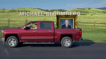 National Rifle Association TV Spot, 'Michael Bloomberg' - Thumbnail 2