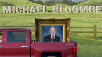 National Rifle Association TV Spot, 'Michael Bloomberg' - Thumbnail 3