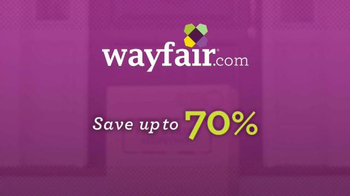 Wayfair TV Spot, 'A Place to Love' - Thumbnail 10