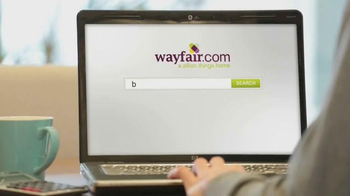 Wayfair TV Spot, 'A Place to Love' - Thumbnail 6
