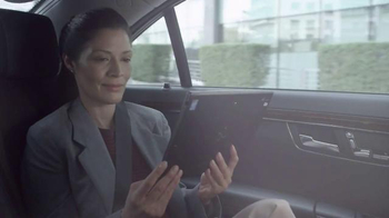 Fujitsu TV Spot, 'Human Centric Workplace' - Thumbnail 1