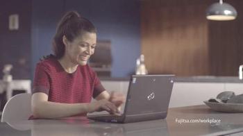 Fujitsu TV Spot, 'Human Centric Workplace' - Thumbnail 7
