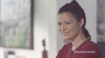 Fujitsu TV Spot, 'Human Centric Workplace' - Thumbnail 8